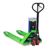 Dini Argeo TPWLKW Trade Approved Wide Fork Pallet Truck Scale